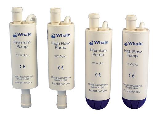 Whale - Sentrifugalpumper