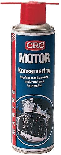 Crc - Motorkonservering