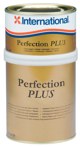 International - Perfection® PLUS