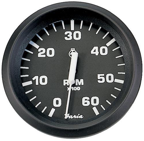 Faria - Varvräknare för dieselmotorer