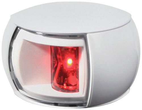 Hella - LED lanterne hvit