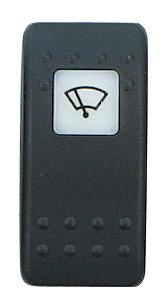 Roca - Tryckknapp med symbol