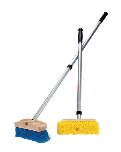 Snappy - Snappy Brush für kleinere Boote