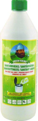 Green Viking - Saneringsvätska