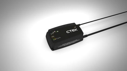 Ctek - CTEK Marinelader M25