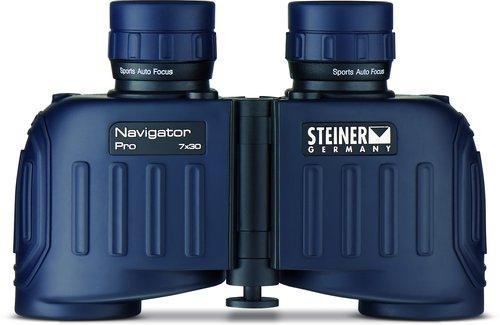 Steiner - Kikkert Steiner - Navigator Pro 7X30 m/u kompas