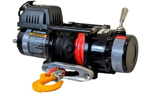 - Elspil  Ninja C4500 12V