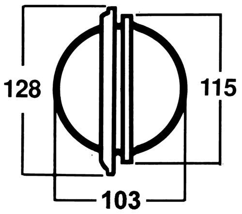 Silva - Silva 103 PE