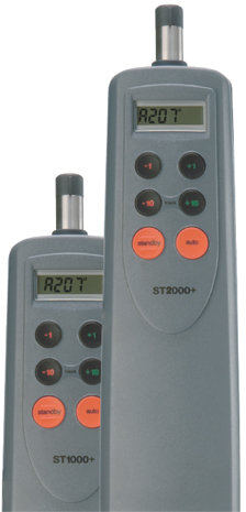 Raymarine - Autopilot ST1000+ & ST2000+