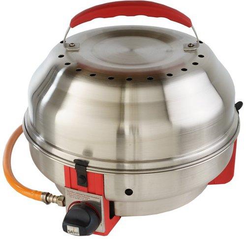 SAfire Nordic Aps - SAfire Gas/kulgrill