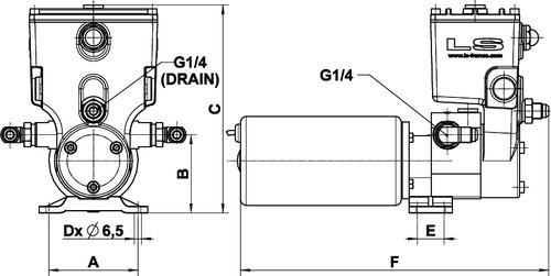 line u00e6r kontrollenhet for seilb u00e5ter st4016