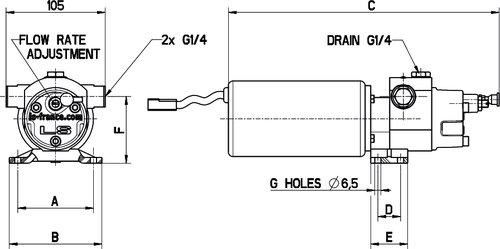 power pack til motor- og sejlb u00e5de