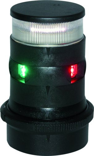 Aqua Signal - LED lanterne for båter under 20 meter