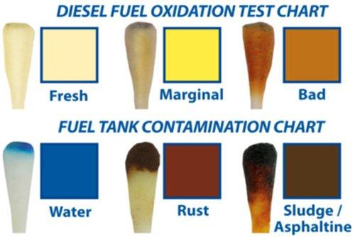 WIX Filtration - Bränsletestare