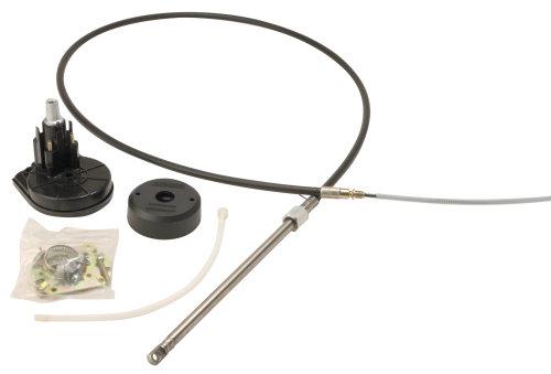 Pretech - Styresystempakke Steerflex LT