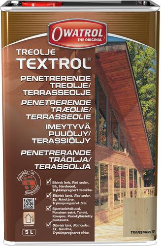 Owatrol - Owatrol Terrasseolie (Textrol)
