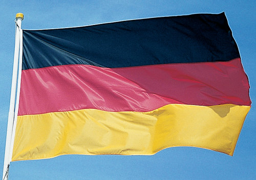 Adela Flagcenter - Tyske Nationalflag