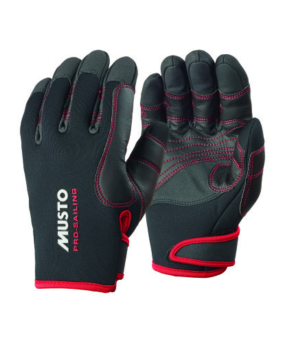 Musto Performance Winter Gloves Black S