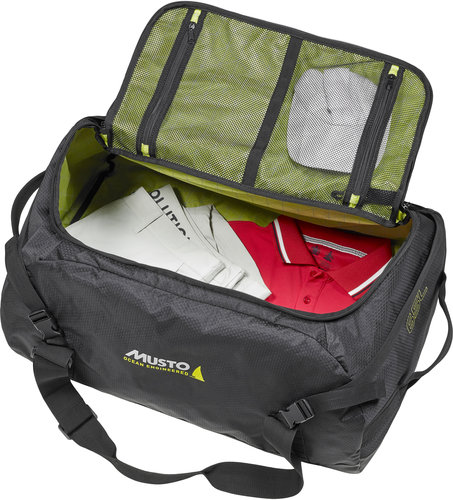 Musto - Essential Holdall 65L Black One Size