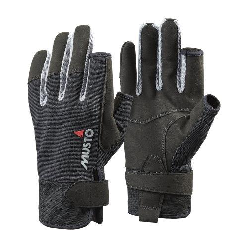 Musto - Essential Sailing Glove L/F Black
