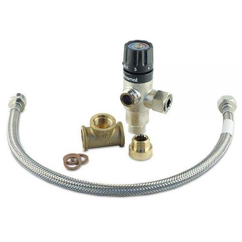 Albin Pump Marine - Thermostatventil til Albin Pump Varmvandsbeholder