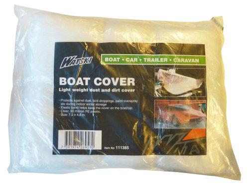 - Båtöverdrag för inomhusbruk