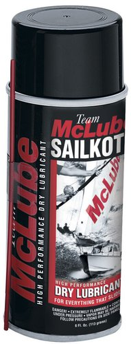 - McLube Dry Lubricant