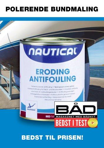 Nautical - Nautical Polerende Bunnstoff