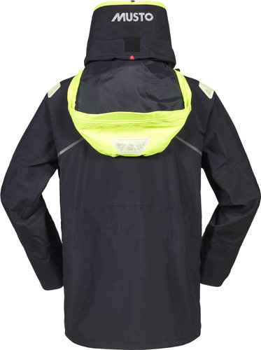 Musto - Jacka MPX Offshore