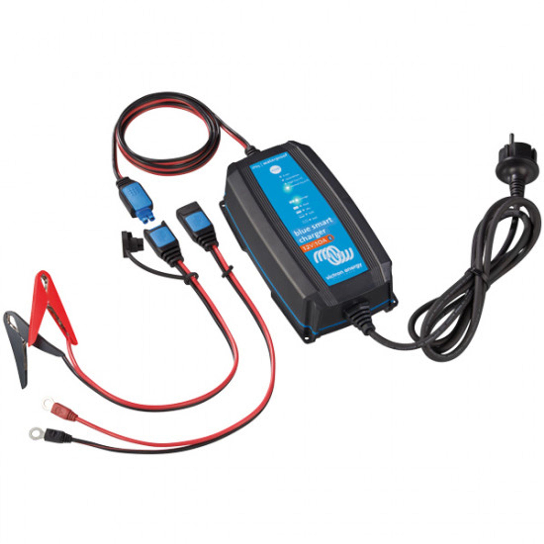 Victron blue smart laddare 12v 4 amp. ip65