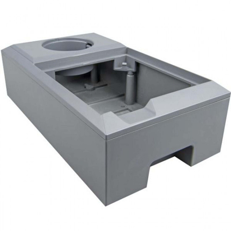 Monteringsbox victron till color kontroll och mppt panel