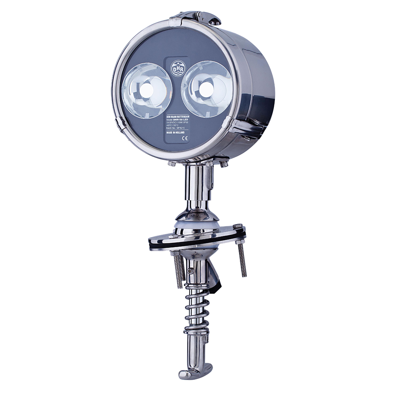 Vridbar takstrålkastare dhr 150cb-led 10w 12/24v