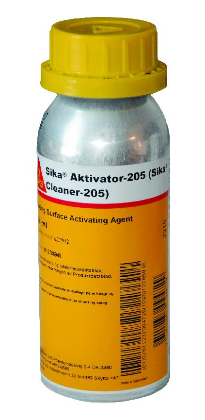 Sika aktivator-205 250 ml