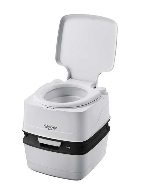 Berömda Porta Potti 165 - Portabla Toaletter TW-42