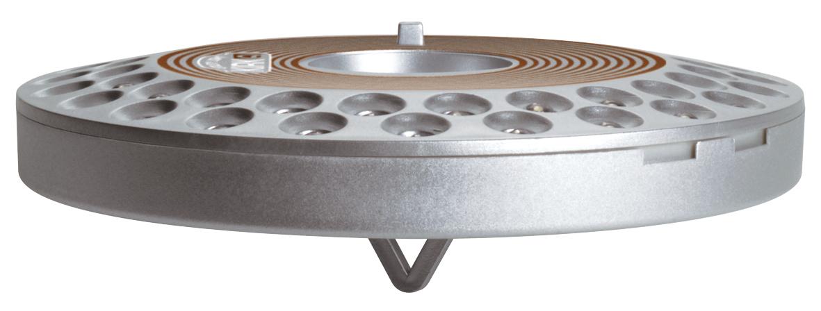 Kirk Batteridrevet LED-lampe - Led Belysning (ikke Lanterner)