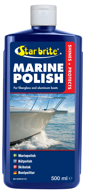 Marine polish 500 ml