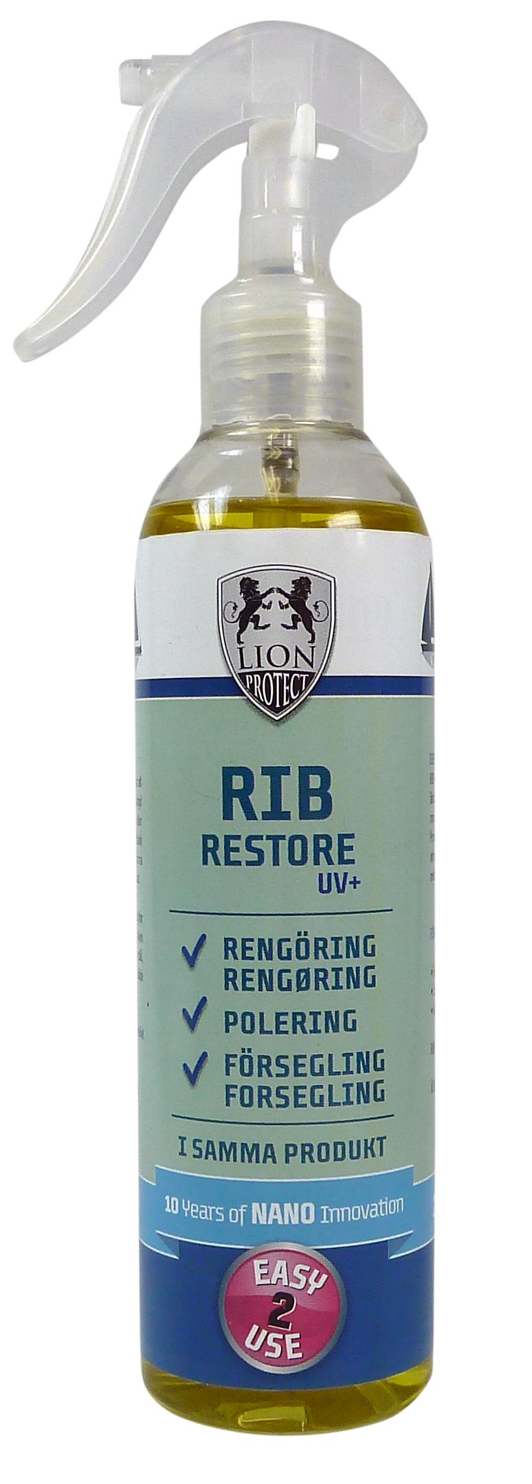 Lionprotect rib-restore 250 ml.