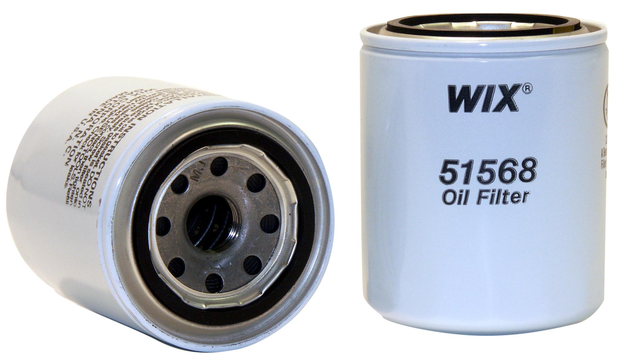 Wix oljefilter 51568