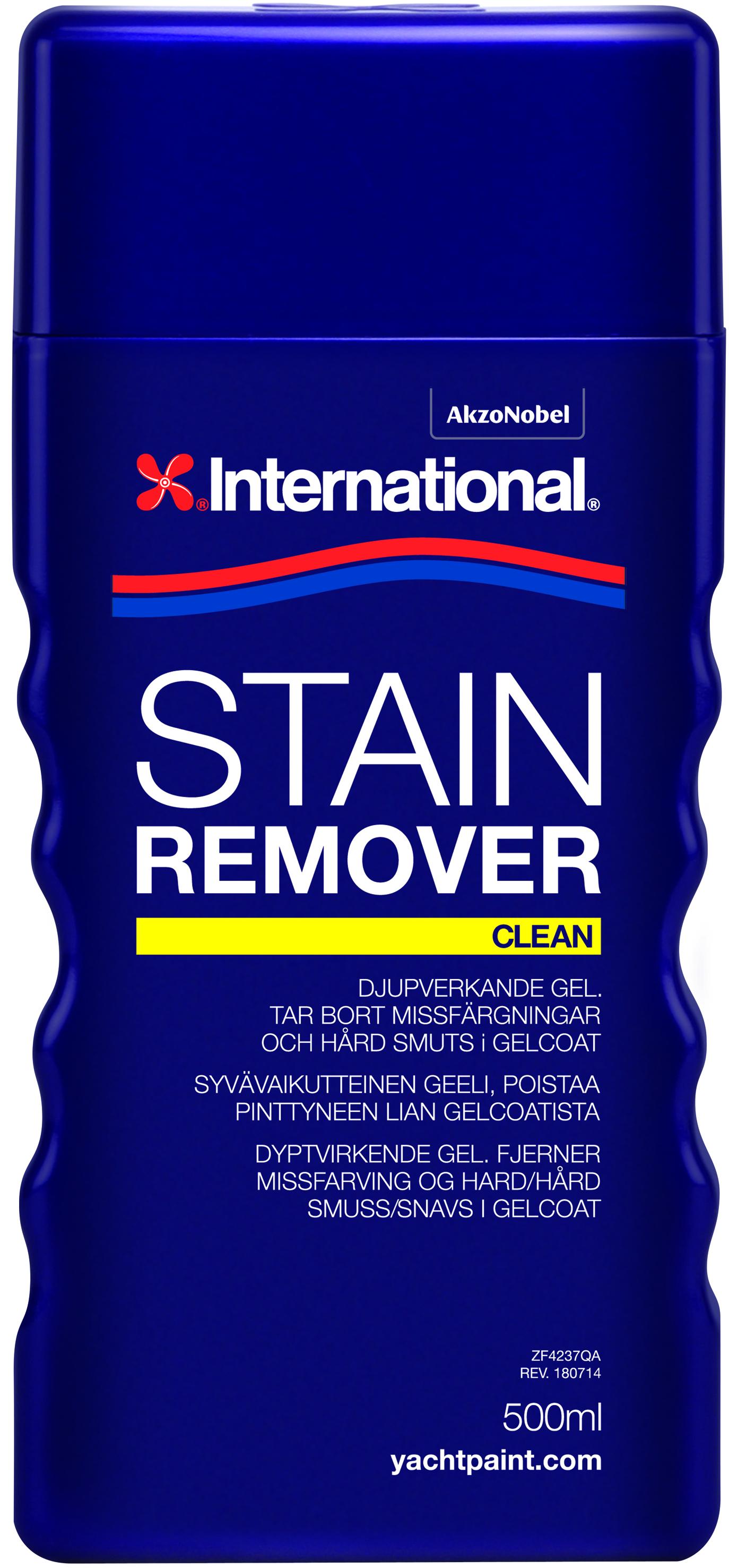 Stain remover 05l inter