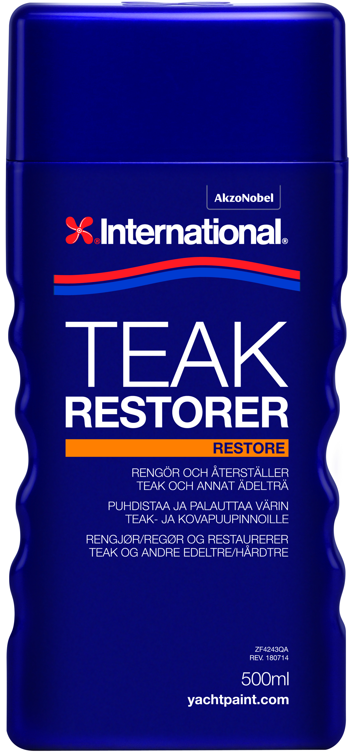 Teak restorer 05l inter