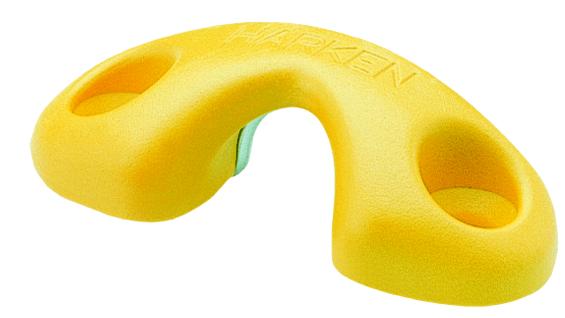 Ledbygel micro gul