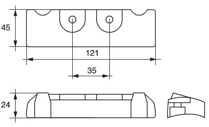 Anod zn m/m bar -275 hk verado