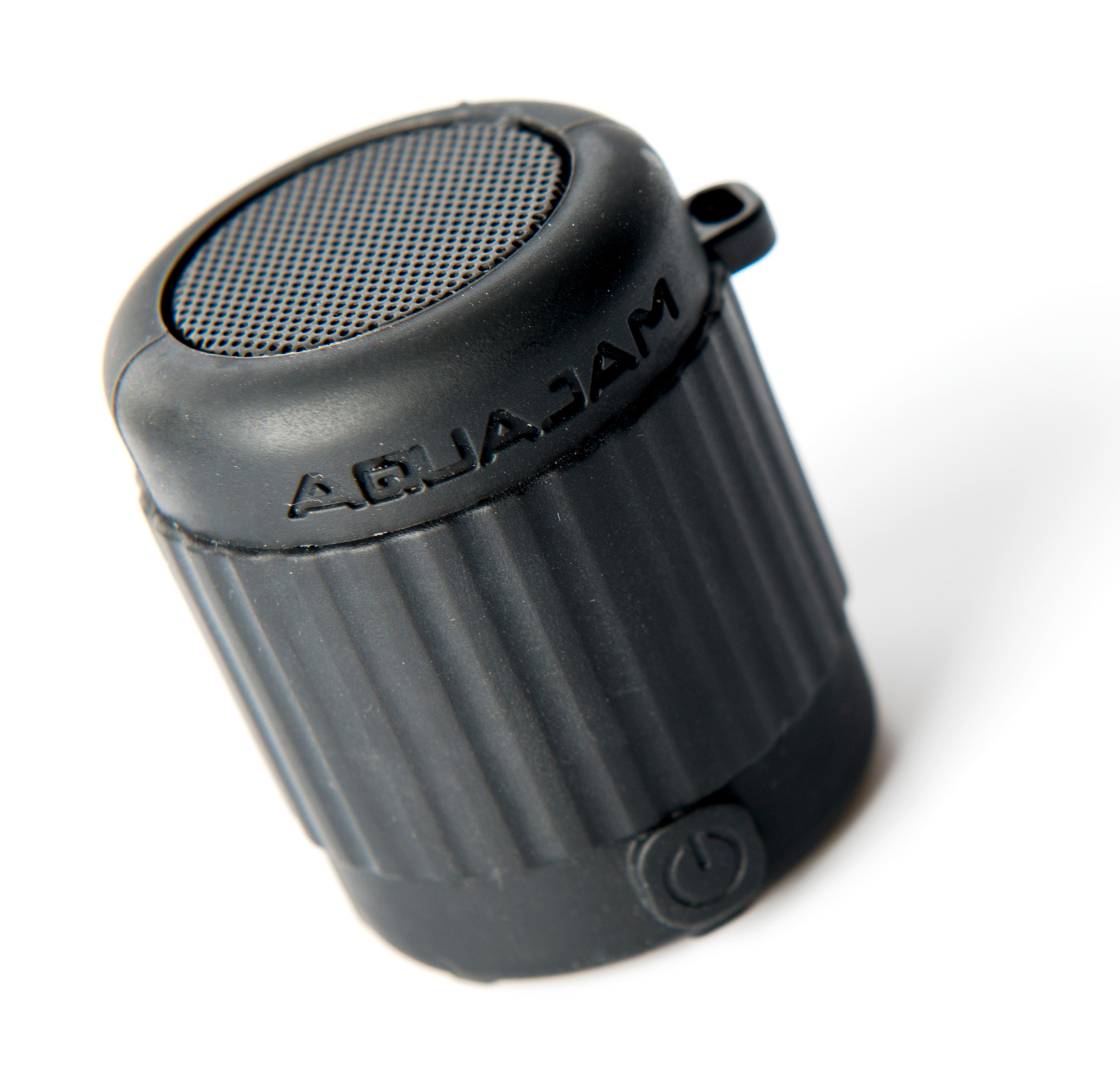 Bluetooth högtalare AquaJam mini - Radio och högtalare 946fb216f16dd