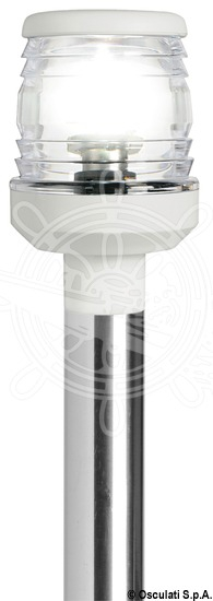 Osculati led lanterna 360 grader 60cm