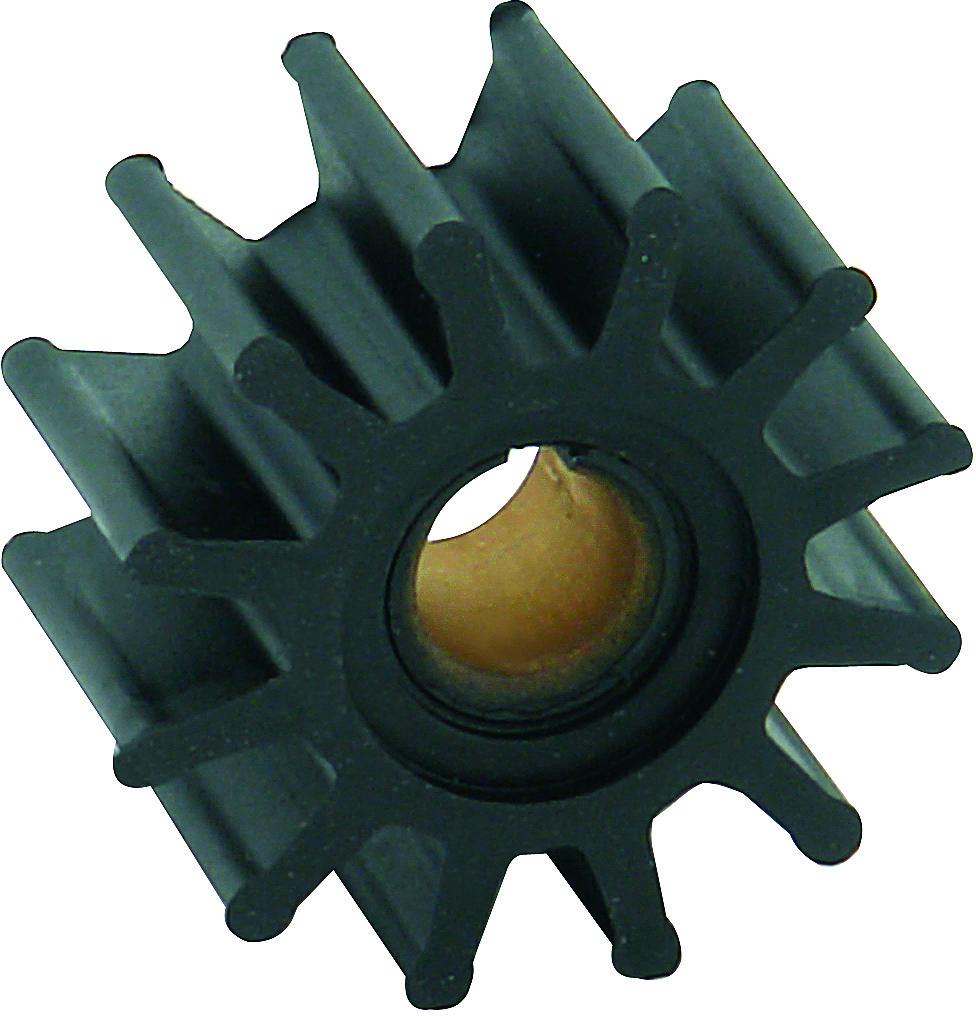 Impeller volvo rec3854286
