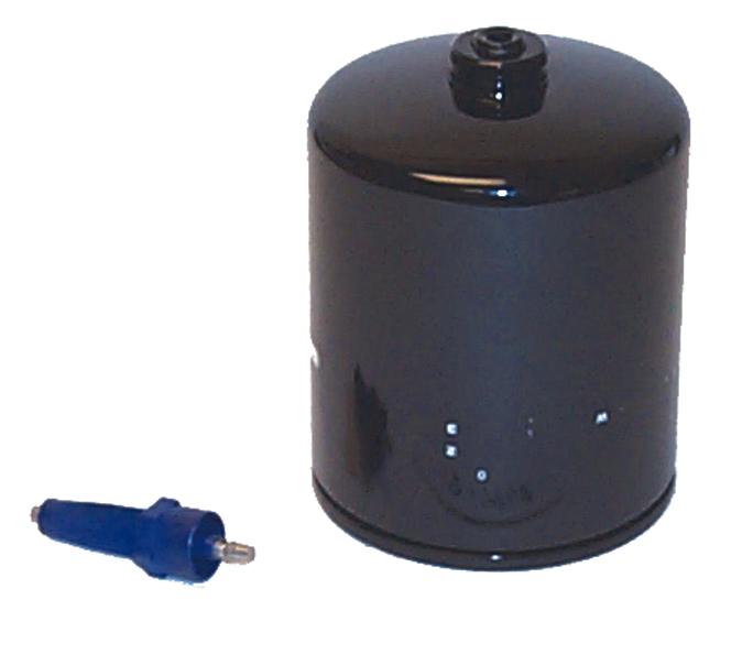 Bränslefilter mercury rec35-18458q4