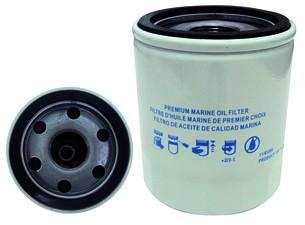 Oljefilter mercury rec35-896546t