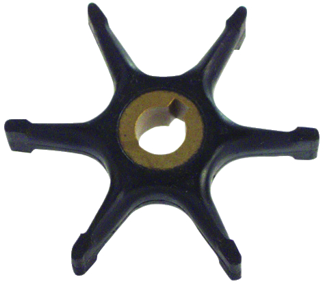 Impeller brp rec434424