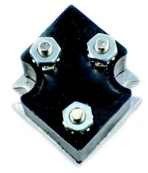 Likriktare mercury ph350-0003