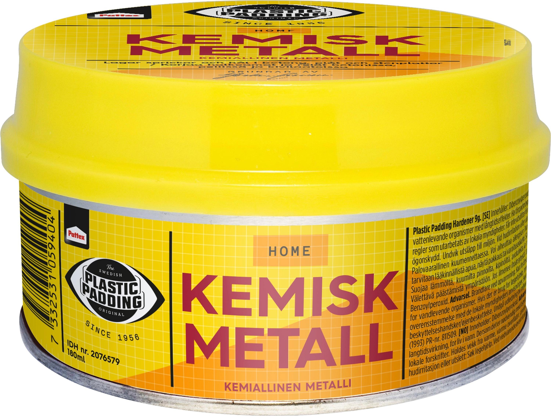 kemisk metall värme